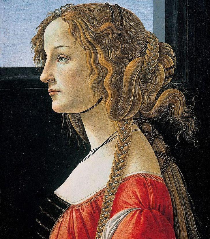 Como eram os padrões de beleza das mulheres do passado?